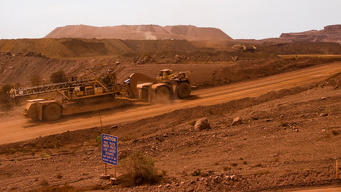 Proposed-increase-in-iron-ore-lease-payments-pushes-Western-Australia-politics-into-the-spotlight
