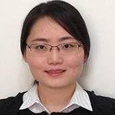 photo of Jackie Wang
