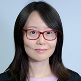 photo of Susan Gao