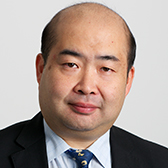 photo of Isaac  Zhao