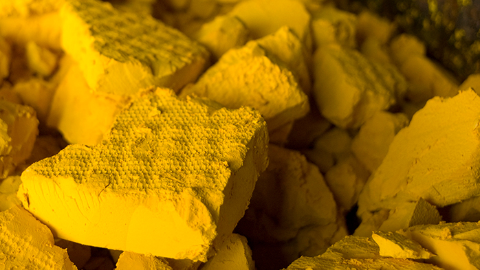 CRU | Silk Road yellowcake trade and its impact on Chinese ...